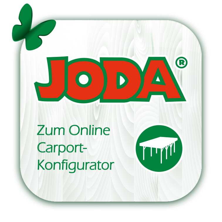 Joda Carport-Konfigurator
